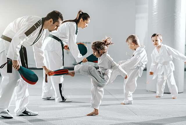 Adhdtkd3, Refuse 2 Lose Martial Arts Batavia, NY