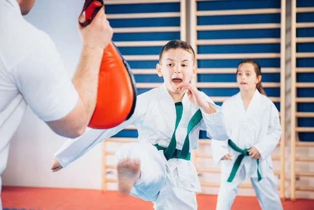 Fitness, Refuse 2 Lose Martial Arts Batavia, NY