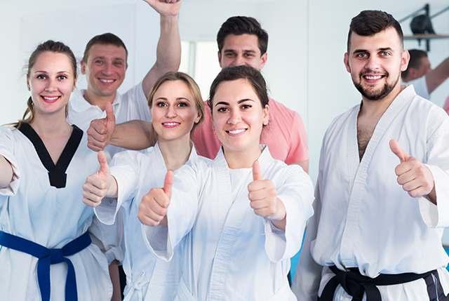 Karateadult1.2, Refuse 2 Lose Martial Arts Batavia, NY
