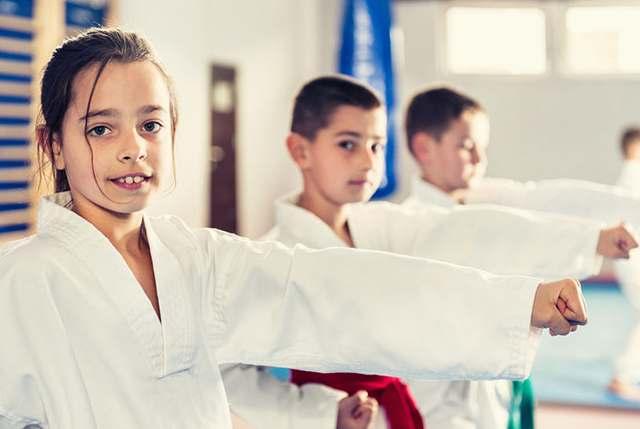 Kidsadhdjpg, Refuse 2 Lose Martial Arts Batavia, NY