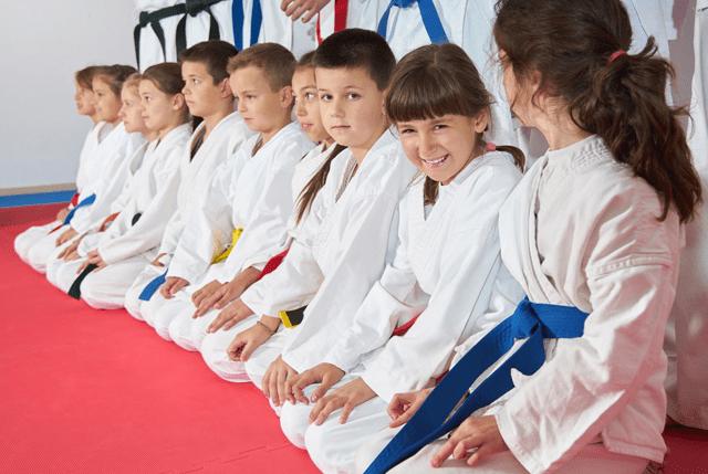Kidsvirtualleader, Refuse 2 Lose Martial Arts Batavia, NY