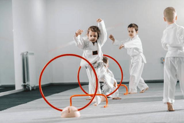 Kidsbirthday, Refuse 2 Lose Martial Arts Batavia, NY