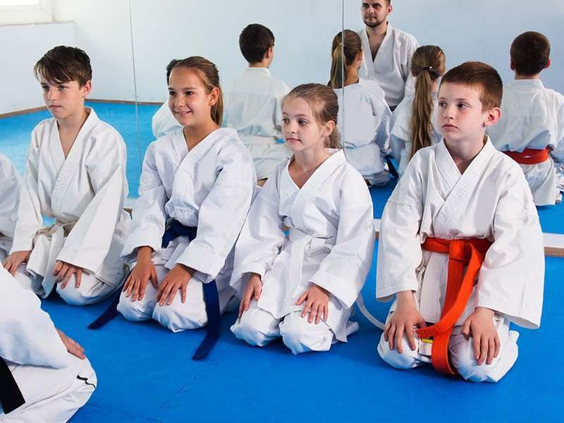 Kidsma, Refuse 2 Lose Martial Arts Batavia, NY