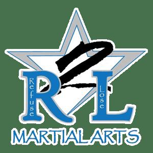 Logo, Refuse 2 Lose Martial Arts Batavia, NY